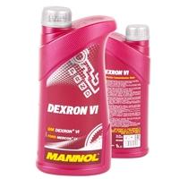 MANNOL Dexron VI, 1 Liter