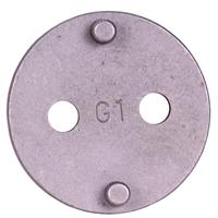 Bremskolbenrückstell Adapter für Golf V / VI