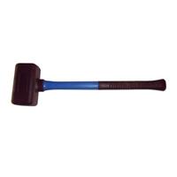 Schonhammer, rückschlagfrei, Kopf-Ø 70 mm