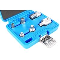 Steckschlüssel Adapter Satz Stecknuss Set 1/4 3/8 1/2 auf 3/4 Zoll