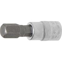 "Innensechskant Steckschlüssel Bit-Einsatz 8 mm - 1/4"" Stecknuss Innen-6-kant Nuß"