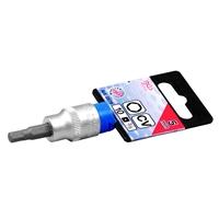 """Steckschlüssel Bit-Einsatz 3/8"""" Sechskant Schlüssel 5 mm Stecknuss Nuß BGS OVP"""
