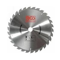 Hartmetall-Kreissägeblatt, Durchmesser 254 mm, 40 Zähne