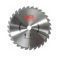 Hartmetall-Kreissägeblatt, Durchmesser 300 mm, 30 Zähne