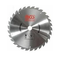 Hartmetall-Kreissägeblatt, Durchmesser 400 mm, 48 Zähne