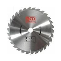 Hartmetall-Kreissägeblatt, Durchmesser 315 mm, 30 Zähne