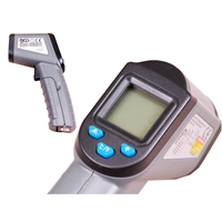 Digital-Laserthermometer -50°C - 500°C