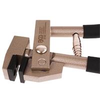 Absetzzange für Blechkanten bis 1 mm