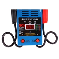 Digitaler Batterie-Tester