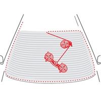 Profi Ausglas Werkzeug Set