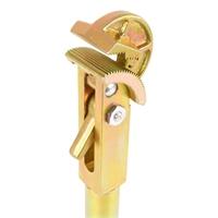 Spurstange Werkzeug Justierwerkzeug Klemmschlüssel für Axialspurstangen 14-20 mm