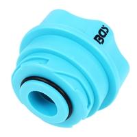 Öl-Befülladapter für VAG (neuer Typ Öl-Deckel), passend für BGS Art. 8505-1 (Art. 8505-13P)