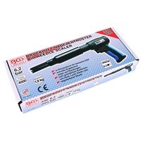 BGS Druckluft-Werkzeug Nadelentroster