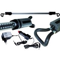 LED Motorhauben-Leuchte mit Akku