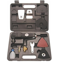 Druckluft-Multifunktions-Werkzeug Sägen Schleifen Trennen Werkzeug