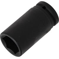 """Kraft-Einsatz, tief, 38 mm, 20 mm 3/4"""""""