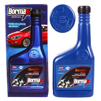 BORMAX® Benzin Additiv, 250 ml