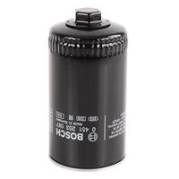 Bosch Ölfilter + 10W-40 FANFARO TSX, 5 Liter