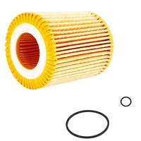 Mann-Filter Ölfilter + MANNOL Energy Combi LL 5W-30, 5 Liter