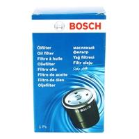 Bosch Ölfilter + 5W-30 Mercedes Benz Motoröl, 5 Liter