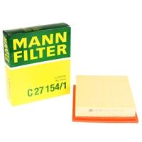 Mann Filter C27154/1 Luftfilter
