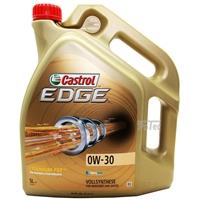 Castrol EDGE FST 0W-30 Motoröl 5 Liter BMW Longlife 04 LL04 MB 229.51 5L