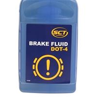 MANNOL Brake Fluid DOT-4, 450 ml