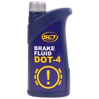 MANNOL Brake Fluid DOT-4, 910g (0,91 Liter)