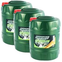 FANFARO GAZOLIN FORMULA GTL, 3x20 Liter