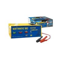 GYS WATTMATIC 180 6 & 12 V Automatische Batterieladegerät
