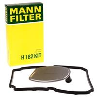 Mann Filter H182 Kit Hydraulikfilter Satz