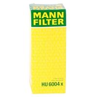 Mann Filter Ölfilter HU6004x