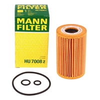 Mann Filter Ölfilter HU 7008z