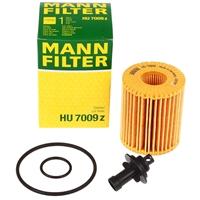 Mann Filter Ölfilter HU7009z Lexus, Toyota