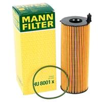 Mann Filter Ölfilter