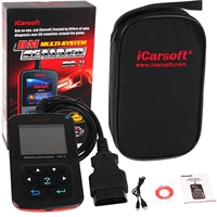 iCarsoft Diagnosegerät OBD 2