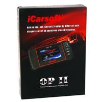 iCarsoft OP II Diagnosegerät für Opel