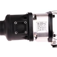 Druckluft-Schlagschrauber, 25 (1), 2200 Nm