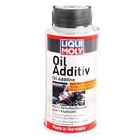 Liqui Moly Oil Additiv Zusatz MoS2 Verschleiss-Schutz, 125 mL
