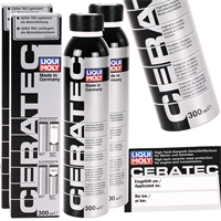 Liqui Moly CeraTec 2x 300 mL