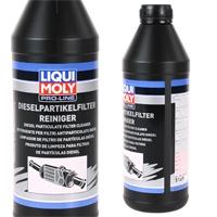 Liqui Molly PRO LINE Dieselpartikelfilter Reiniger, 1 Liter