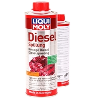 Liqui Moly Diesel Spuelung, 500 mL