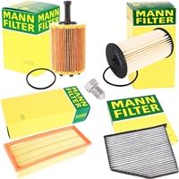 Mann-Filter Inspektionspaket VAG