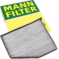 Mann+Hummel Innenraumfilter