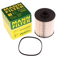 Mann Filter PU 839 x Kraftstofffilter