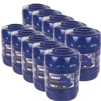 Mannol 5w-30 ENERGY 10x20 Liter