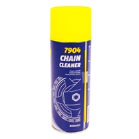 Chain Cleaner, Kettenreiniger Spray, 3x 400ml