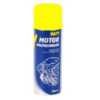 Motor Kaltreiniger Reinigung & Wartung, 450 mL