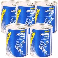 Motor Flush Oiladditiv, 350 ml