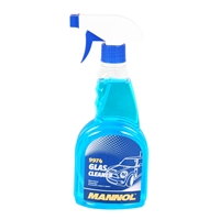 Mannol Glas Cleaner Auto Glasreiniger, 500ml